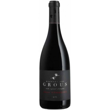 Herdade dos Grous Moon Harvested Red Wine 2015