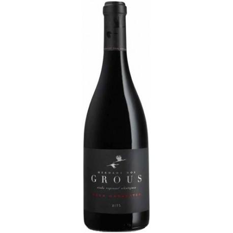 Herdade dos Grous Moon Harvested Vinho Tinto 2015