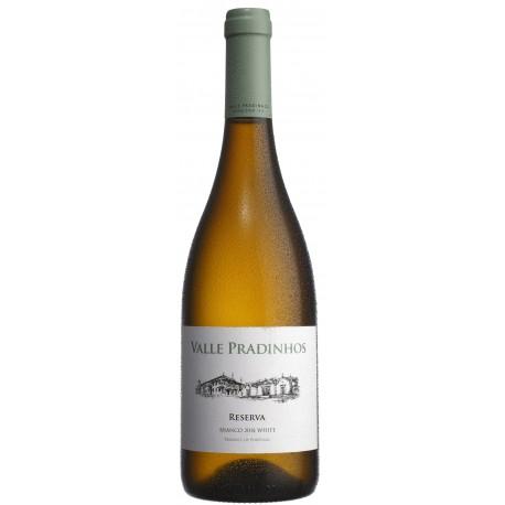 Valle Pradinhos Reserva White Wine
