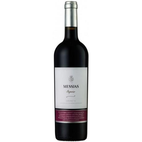 Messias Superior Douro Red Wine 2013 75cl