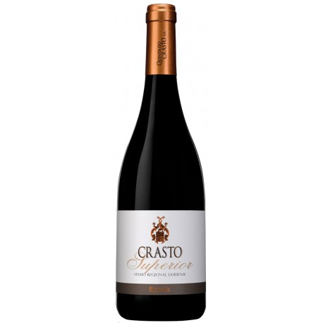 Crasto Superior Syrah Red Wine