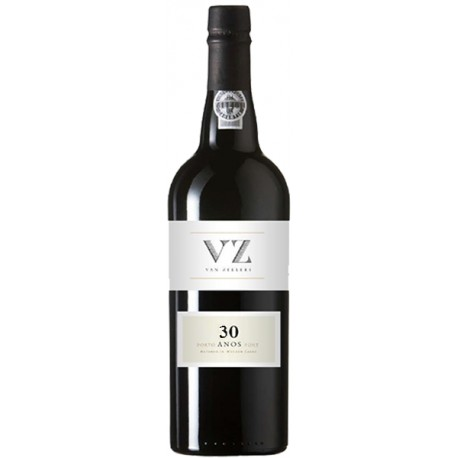 Van Zellers VZ 30 Anos Tawny Porto 75cl