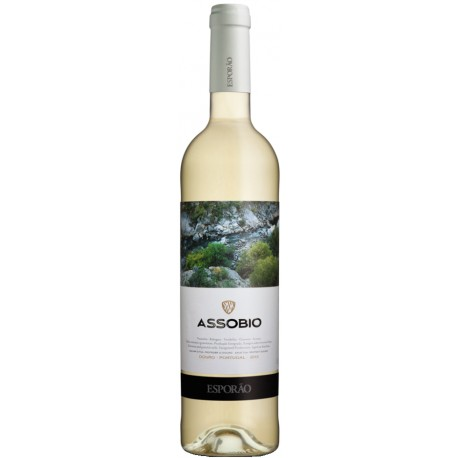Assobio White Wine