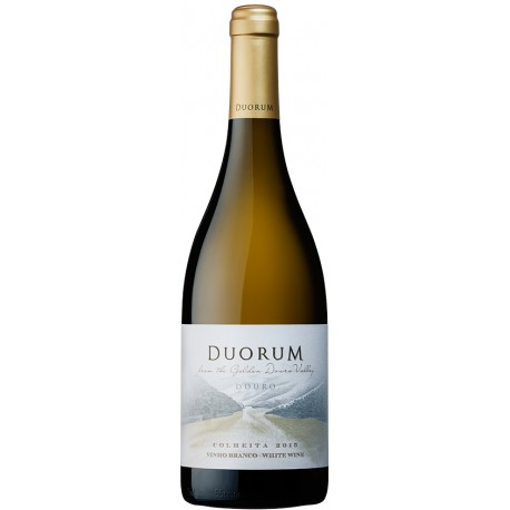 Duorum Colheita White Wine 2015 75cl