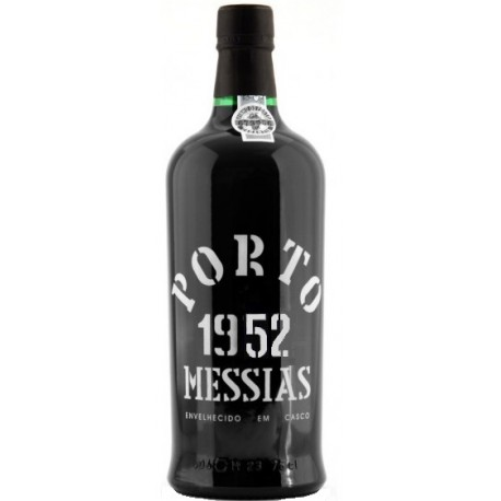 Messias Colheita Port 1952 75cl