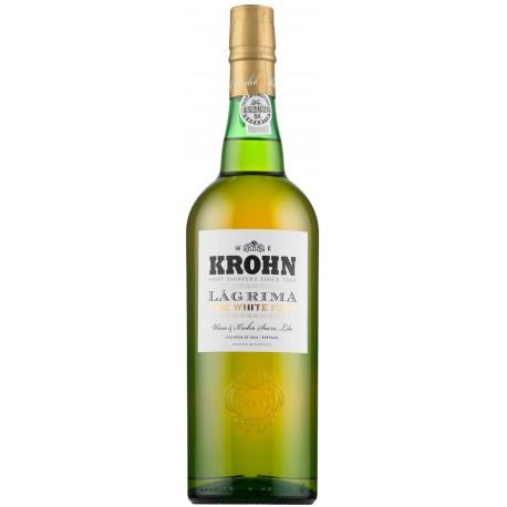 Porto Lagrima Krohn 75cl