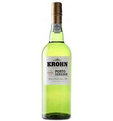 Krohn White Port 75cl