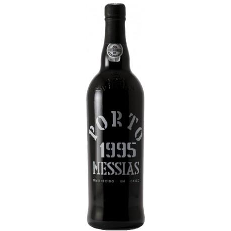 Colheita Port 1995 Messias 75cl