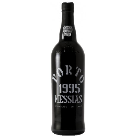 Messias Colheita Tawny Porto 1995 75cl