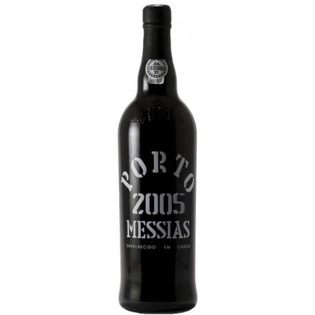 Messias Porto Colheita 2005 75cl