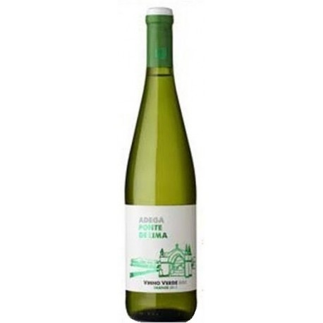Adega Ponte de Lima White Wine
