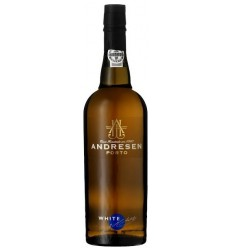Andresen White Port 75cl