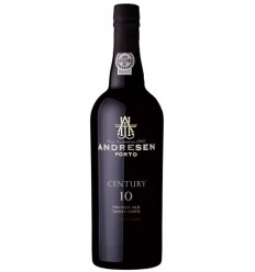 Andresen Porto Century 10 Years Old Tawny 75cl