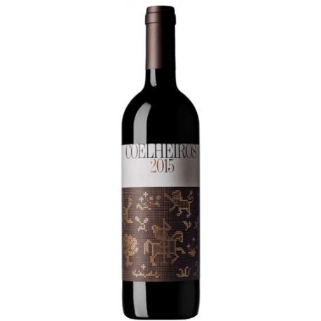 Coelheiros Red Wine