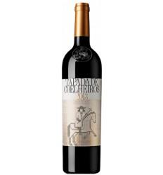 Tapada dos Coelheiros Red Wine 2013 75cl