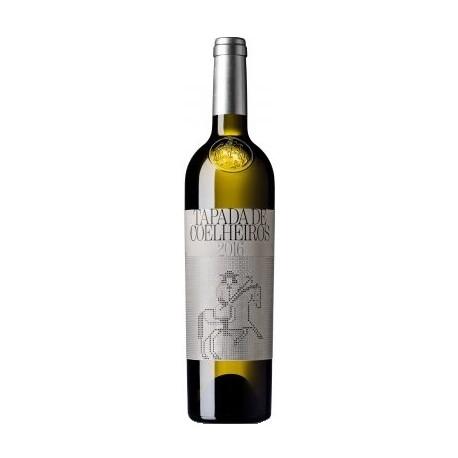 Tapada de Coelheiros Vin Blanc