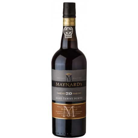 Maynards 20 Year Old Tawny Port 75cl