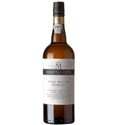 Maynards White Port 75cl