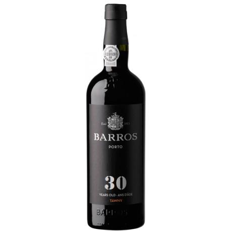 Porto Barros 30 Ans 75cl