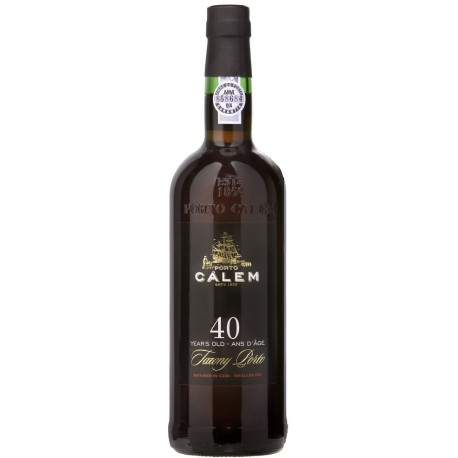 Calem 40 Year Old 75cl