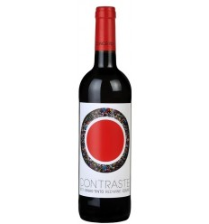 Contraste Red Wine 2016 75cl