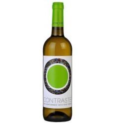 Contraste White Wine 2016 75cl