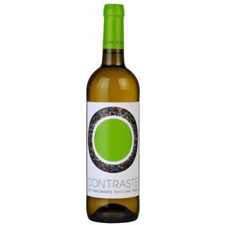 Contraste Vinho Branco