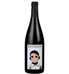 Bastardo Red Wine 2014 75cl