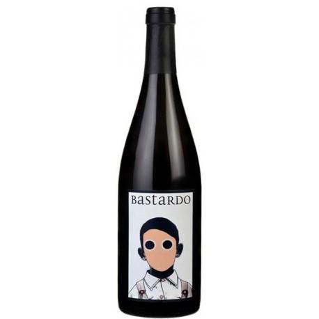 Bastardo Red Wine 2014 75cl