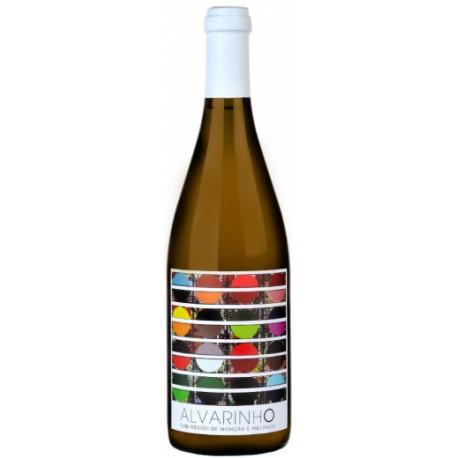 Conceito Alvarinho Vin Blanc