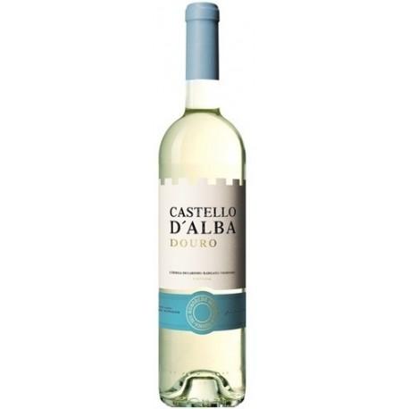 Castelo D'Alba Vinho Branco