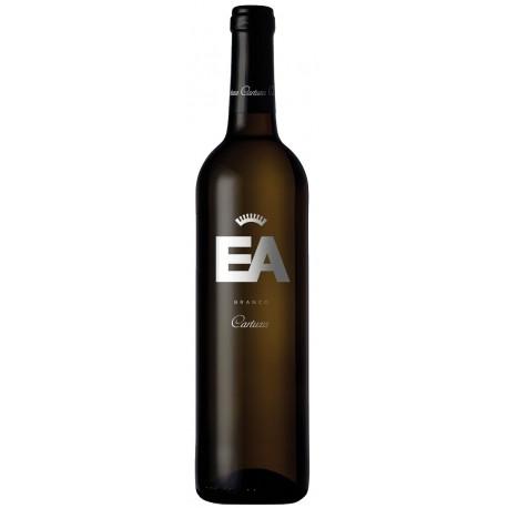 EA White 2015