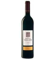 Quinta do Vallado Reserva Field Blend Red Wine