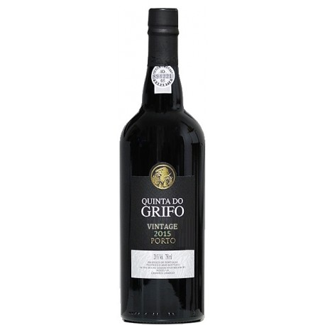 Quinta do Grifo Vintage Port 2015