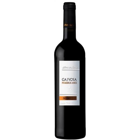 Quinta da Gaivosa Primeiros Anos Red Wine 2013 75cl