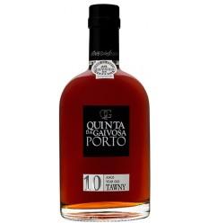 Porto Quinta da Gaivosa 10 Ans Tawny 75cl