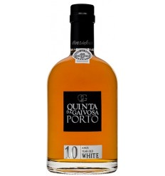Quinta da Gaivosa 10 Year Old White Port 50cl