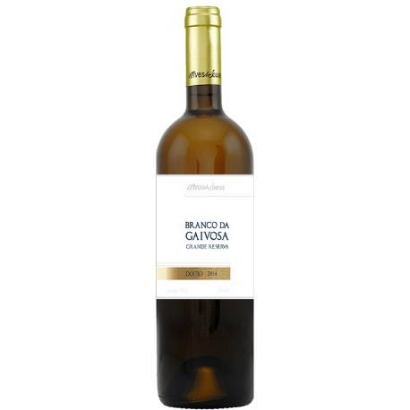 Branco da Gaivosa Grande Reserva White Wine 2014 75cl