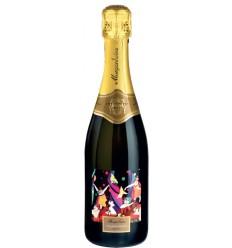 Murganheira Chardonnay Brut 75cl
