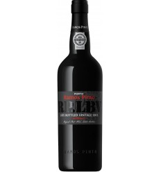 Ramos Pinto Late Bottled Vintage Port 2013