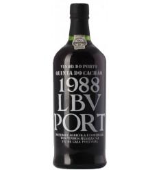Messias Quinta do Cachão LBV Port 1988