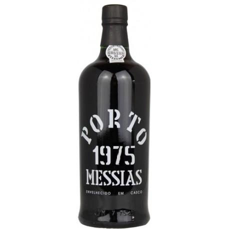 Messias Colheita Tawny Porto 1975 75cl
