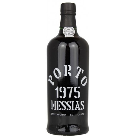 Porto Colheita 1975 Messias 75cl