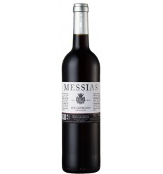 Messias Selection Unoaked Red Wine 2014 75cl