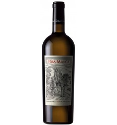Pera Manca White Wine 2015