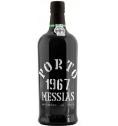 Messias Colheita Tawny Porto 1967 75cl