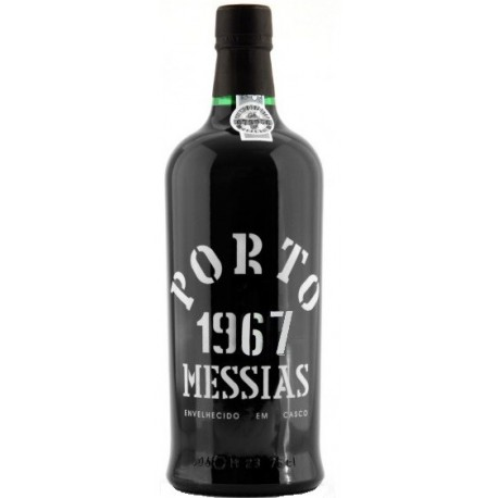 Messias Colheita Tawny Porto 1967