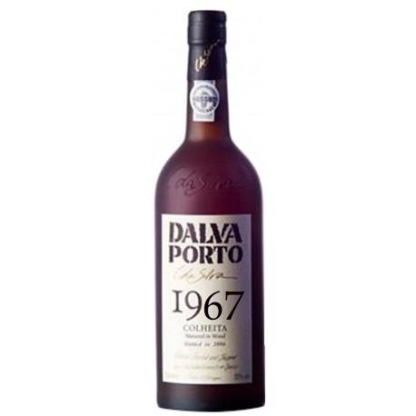 Dalva Colheita Tawny Port 1967