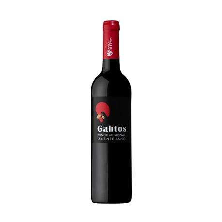 Galitos Red 2015