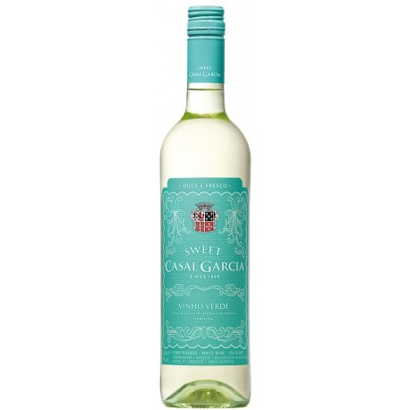 Casal Garcia Sweet Vinho Branco 75cl